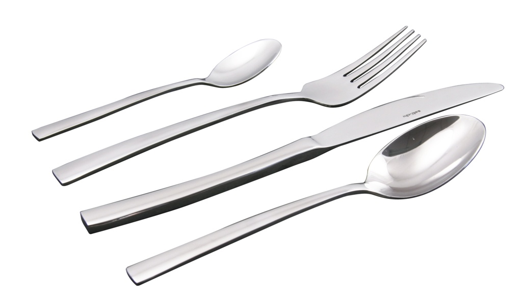 Sabichi Mayfair Living Cutlery Set - 24 Piece