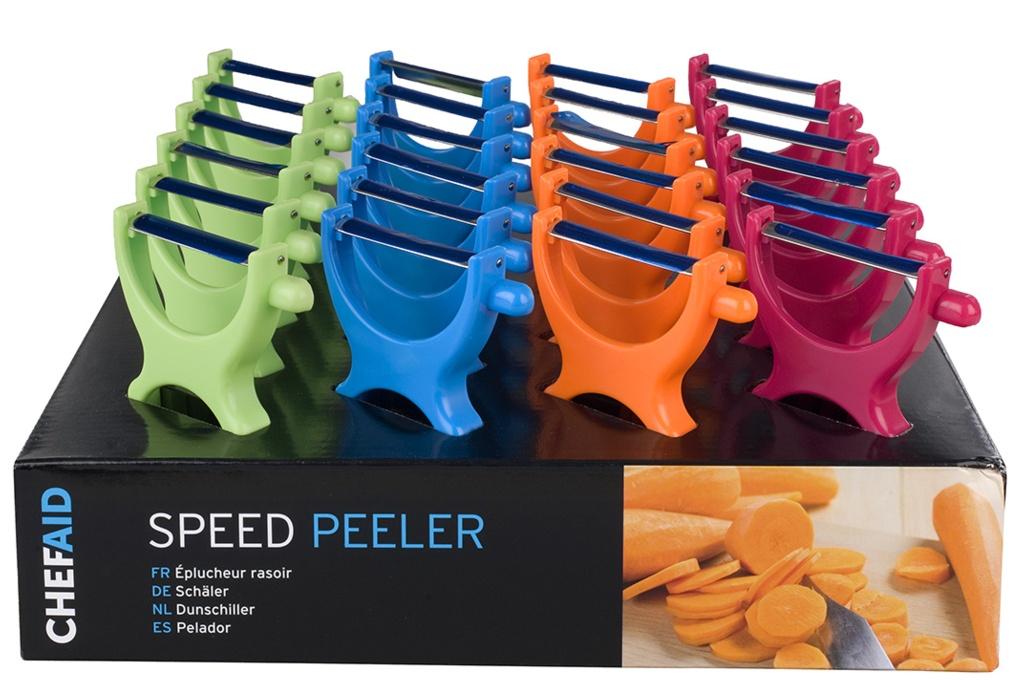Chef Aid Speedy Peeler