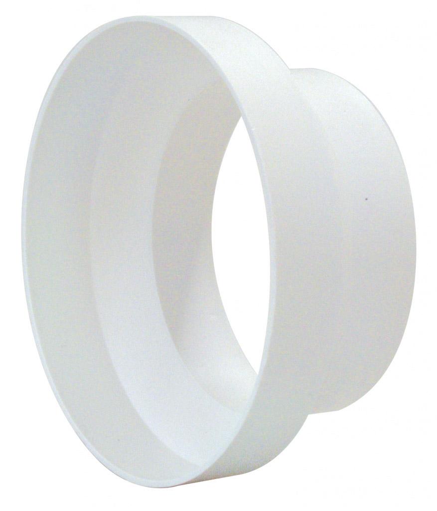 Manrose Circular Reducer - 150mm - 125mm