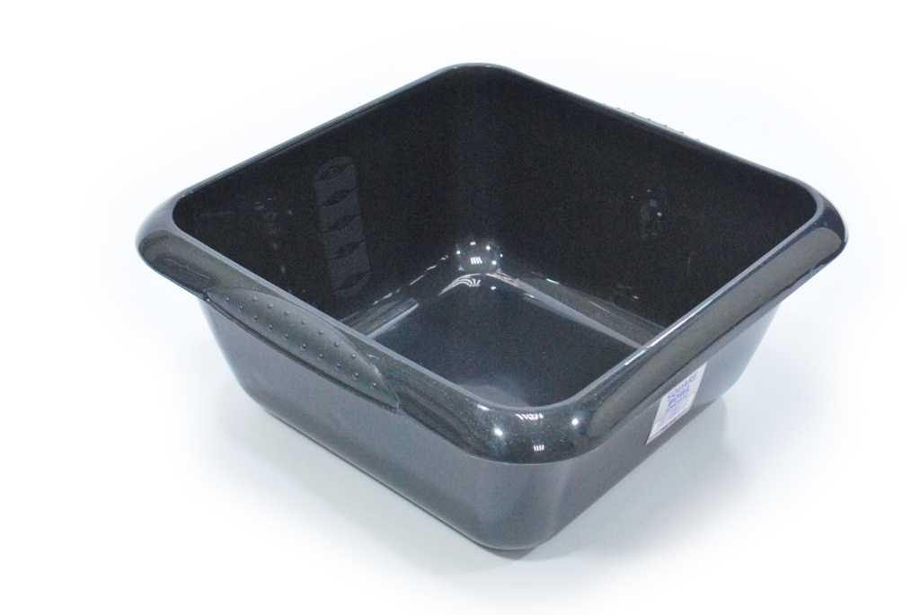 TML Square Bowl - 7L Graphite