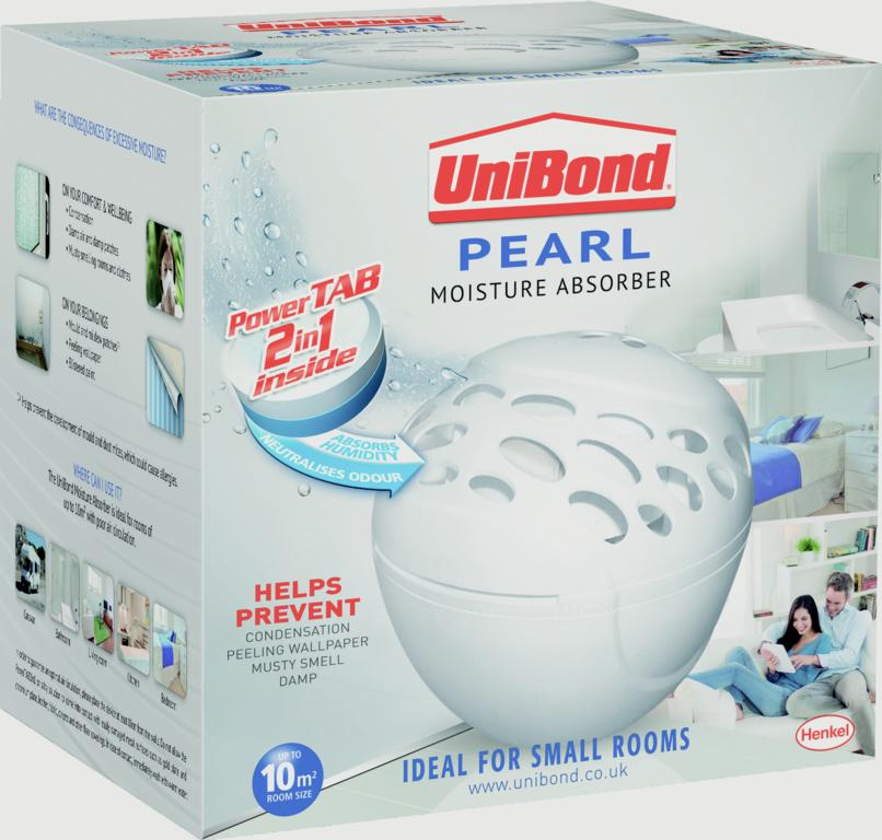 UniBond Pearl Moisture Absorber - Small