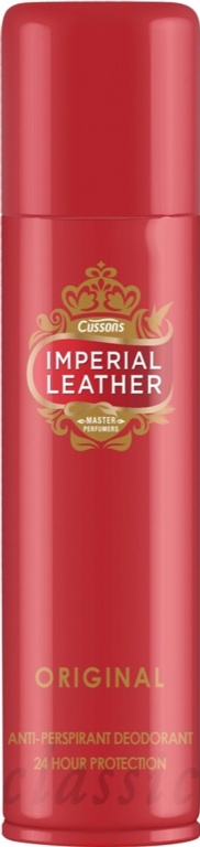 Imperial Leather Anti Perspirant Deodorant 150ml - Original