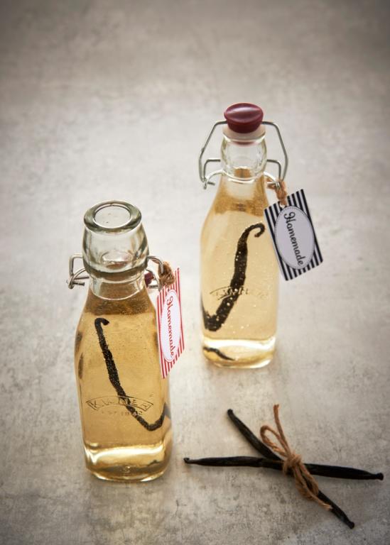 Kilner Clip Top Preserve Bottle - 0.25L