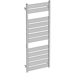 SP Shearwater Straight Towel Rail 1200mm