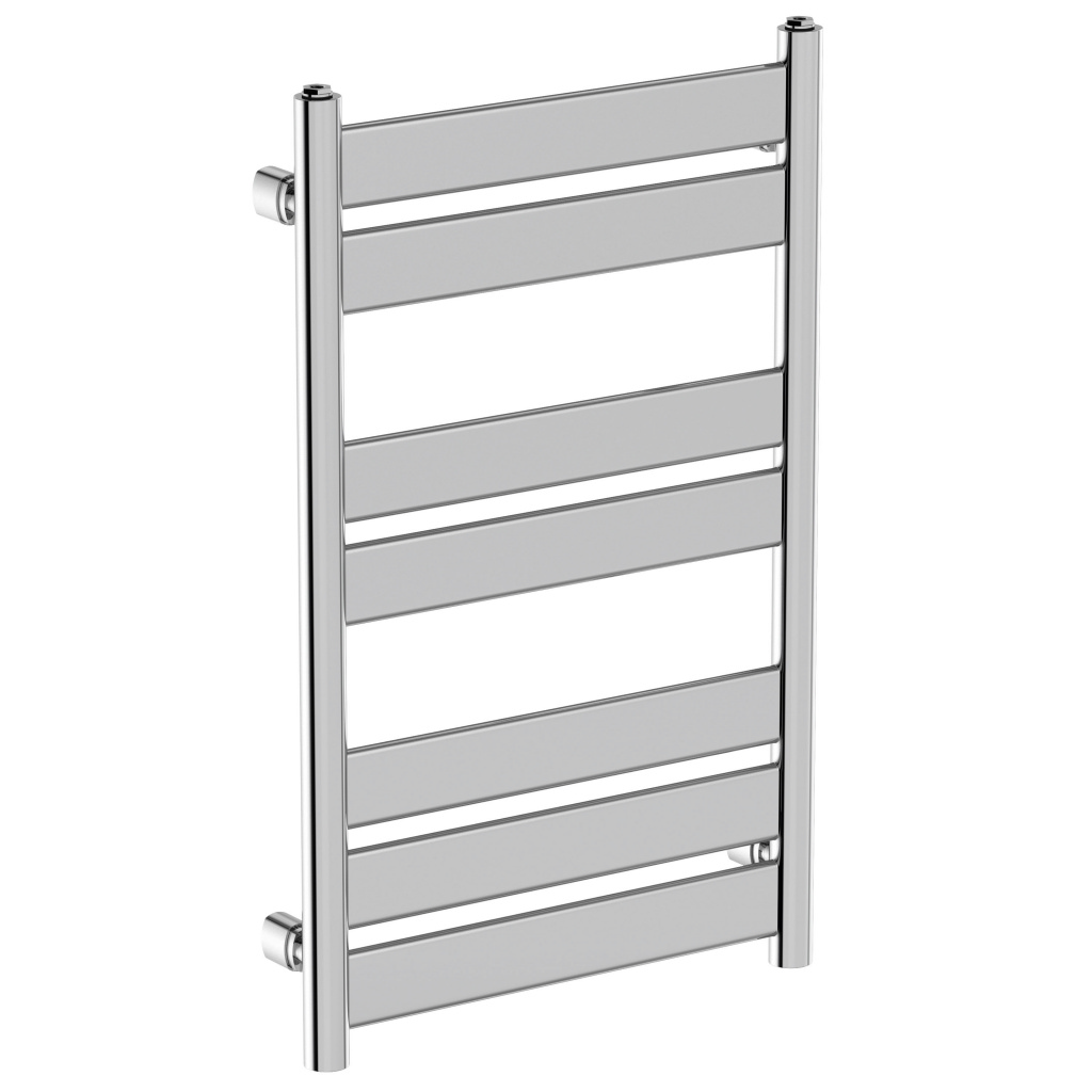 SP Shearwater Straight Towel Rail 800mm - W: 500mm H: 800mm