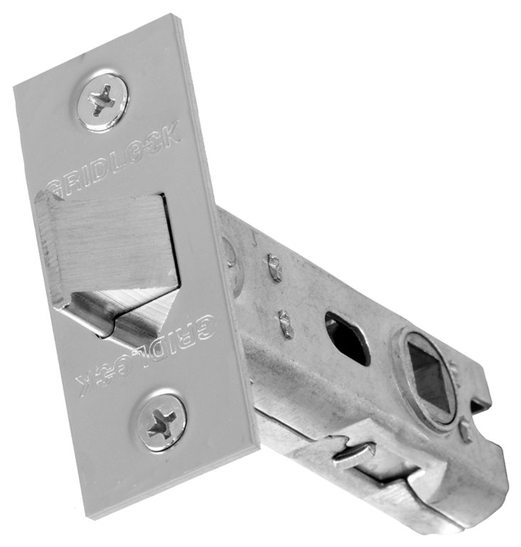 Intelligent Tubular Latch - 75mm