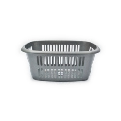 TML Rectangular Laundry Basket Large