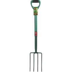 Ambassador Carbon Steel Digging Fork