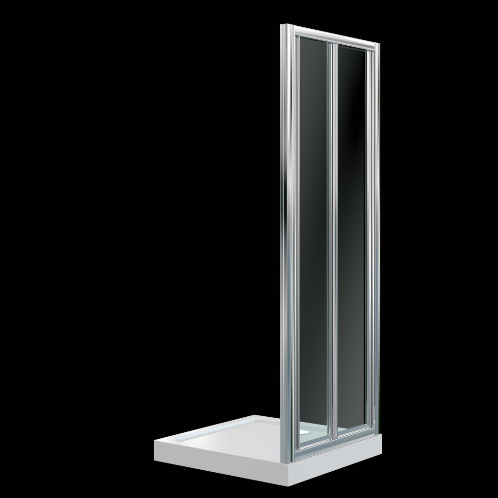 SupaPlumb Bi-Fold Door - 1850 x 800mm