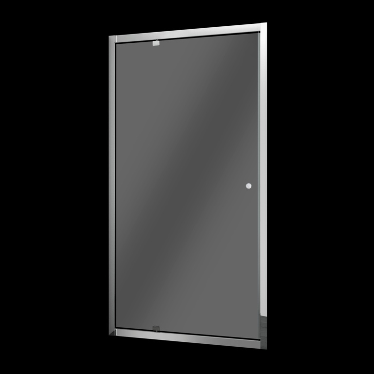 SupaPlumb Pivot Door - 1850 x 760mm