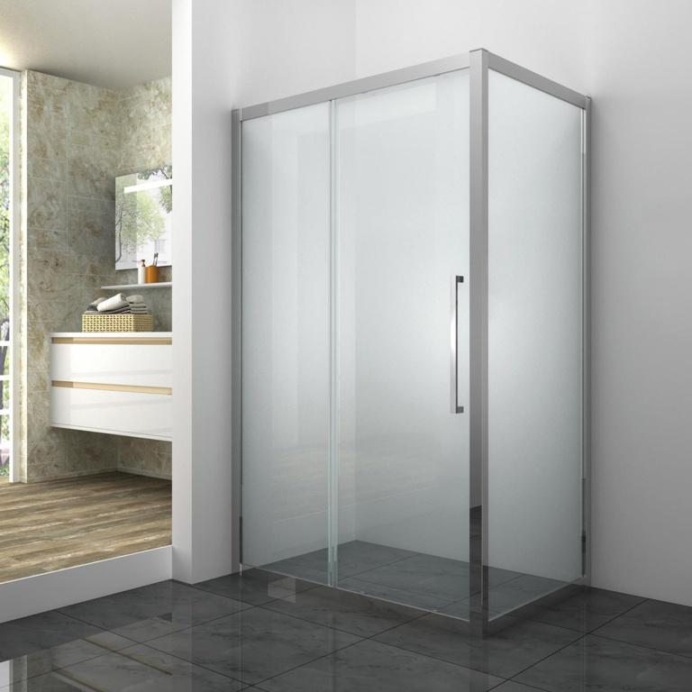 SP Aber Sliding Door - 1000 x 1850mm
