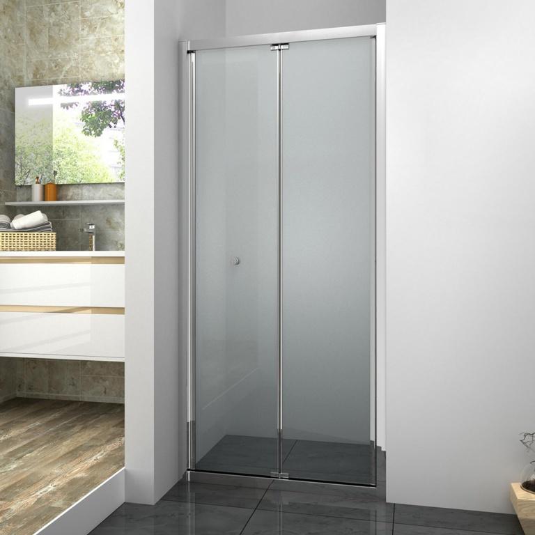SP Aber Bi-Fold Door - 900mm x 1850mm