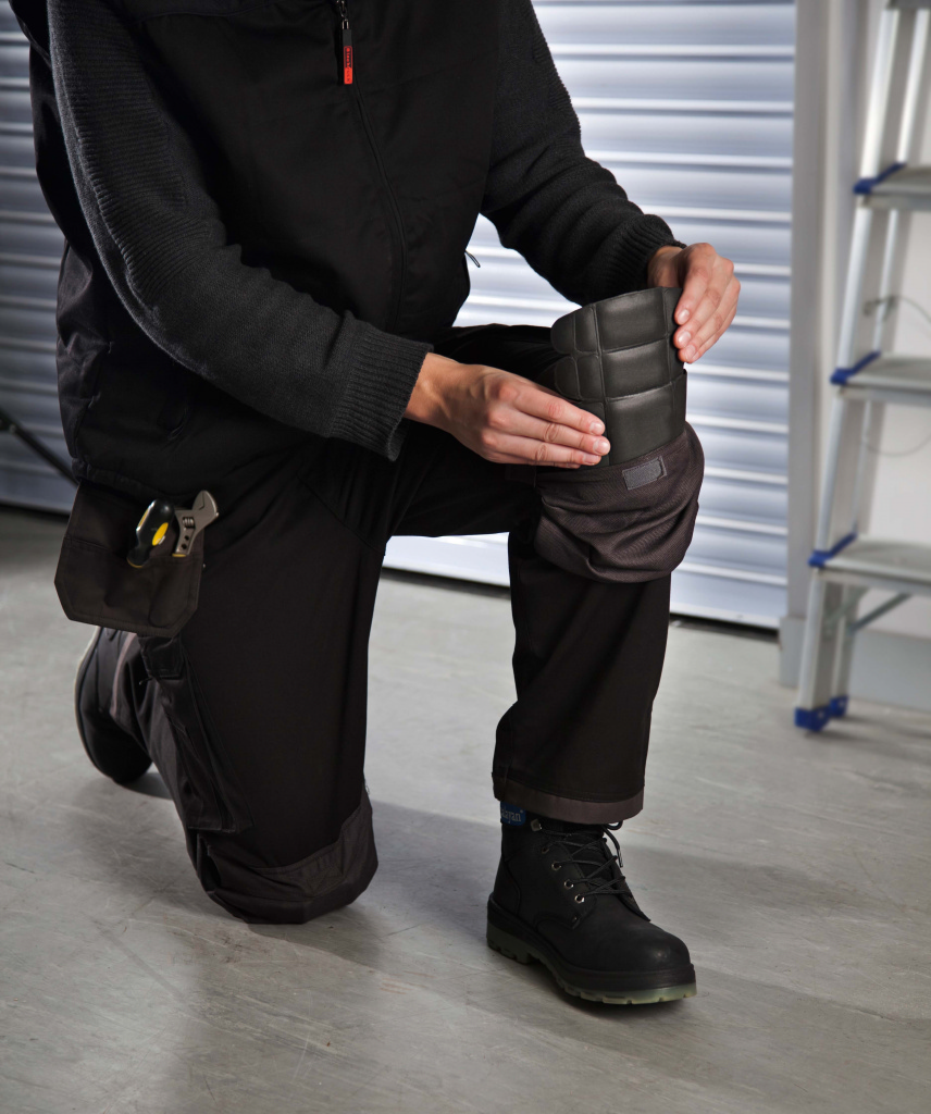 SupaTool Foam Knee Pads