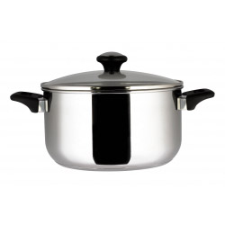 Prestige Everyday Stockpot Stainless Steel