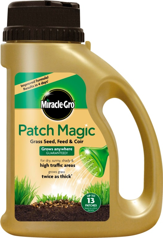 Miracle-Gro Patch Magic Jug - 1015g