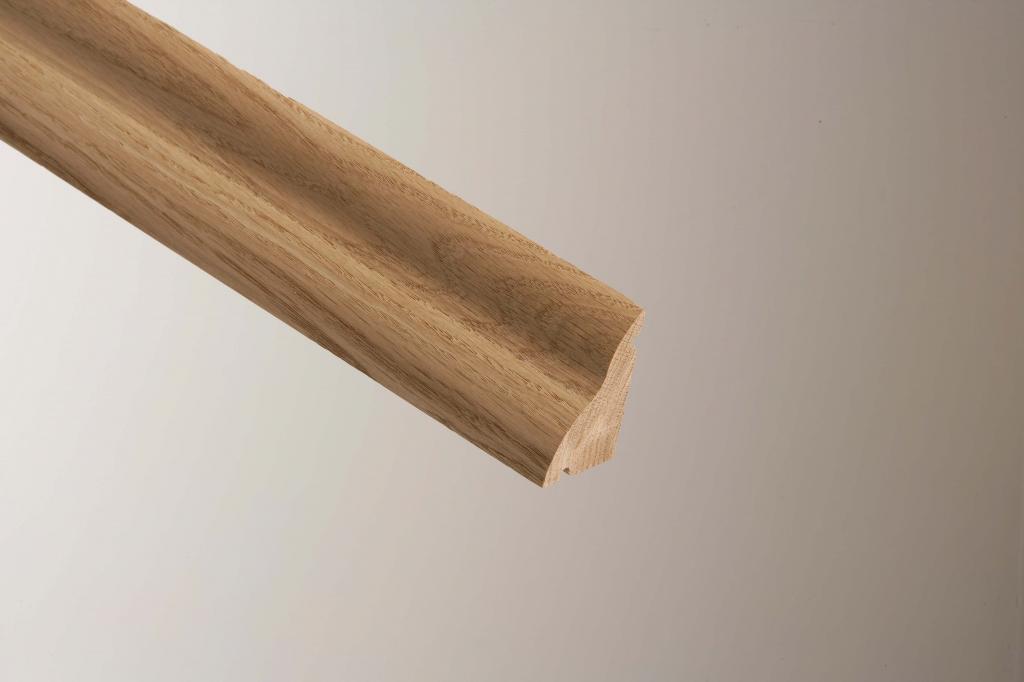 Cheshire Mouldings Oak Weather Bar - 900mm