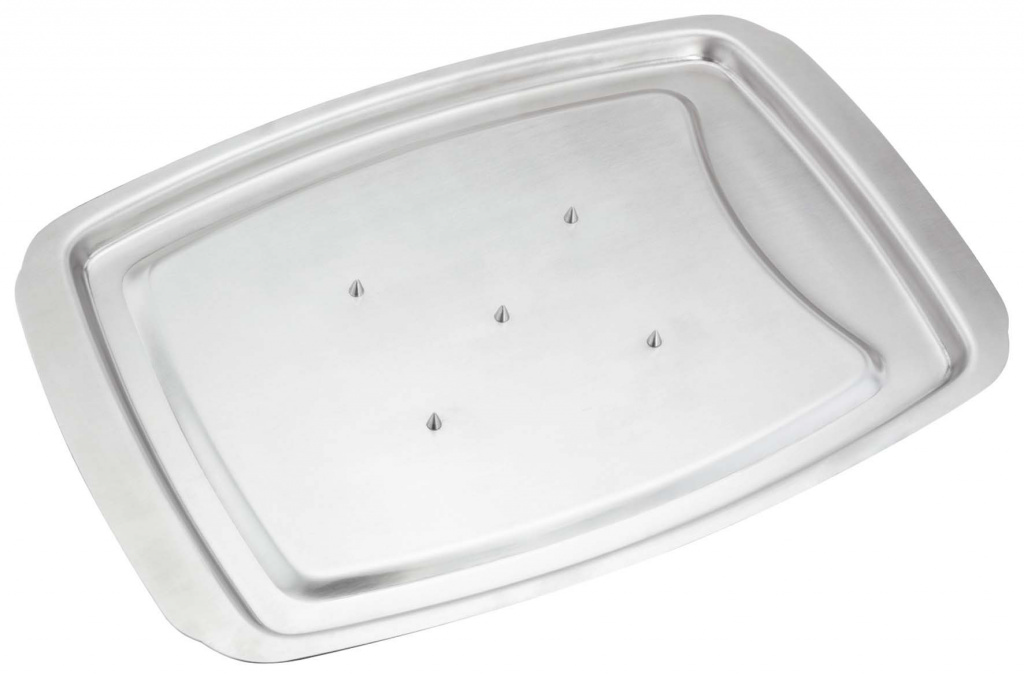 Judge Spiked Carving Tray - Stainless Steel