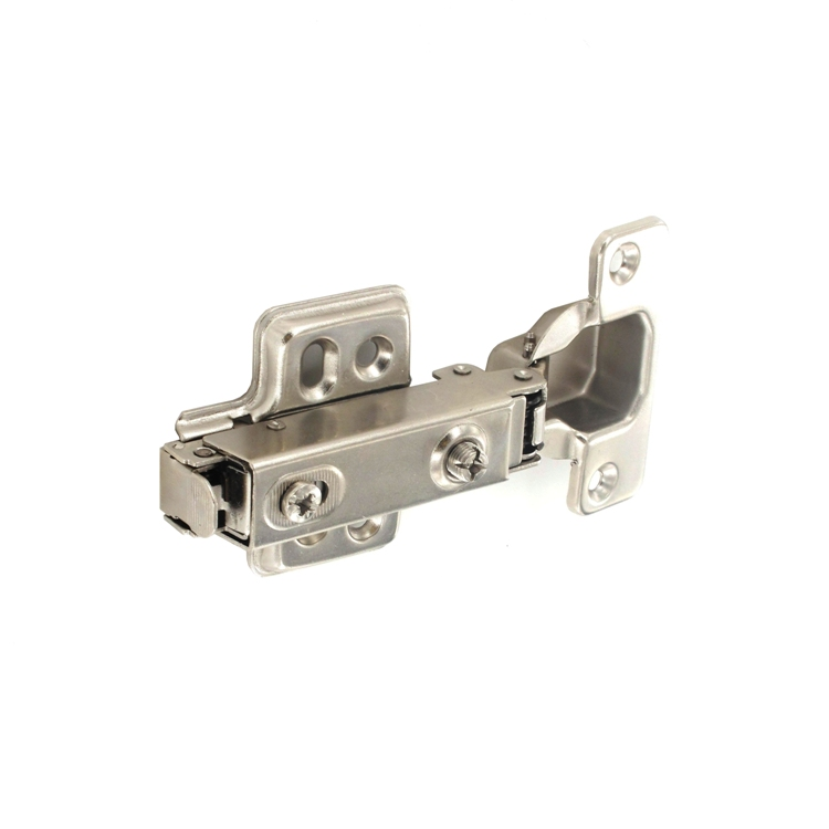 Securit Soft Close Concealed Hinges - 35mm 3 Pairs