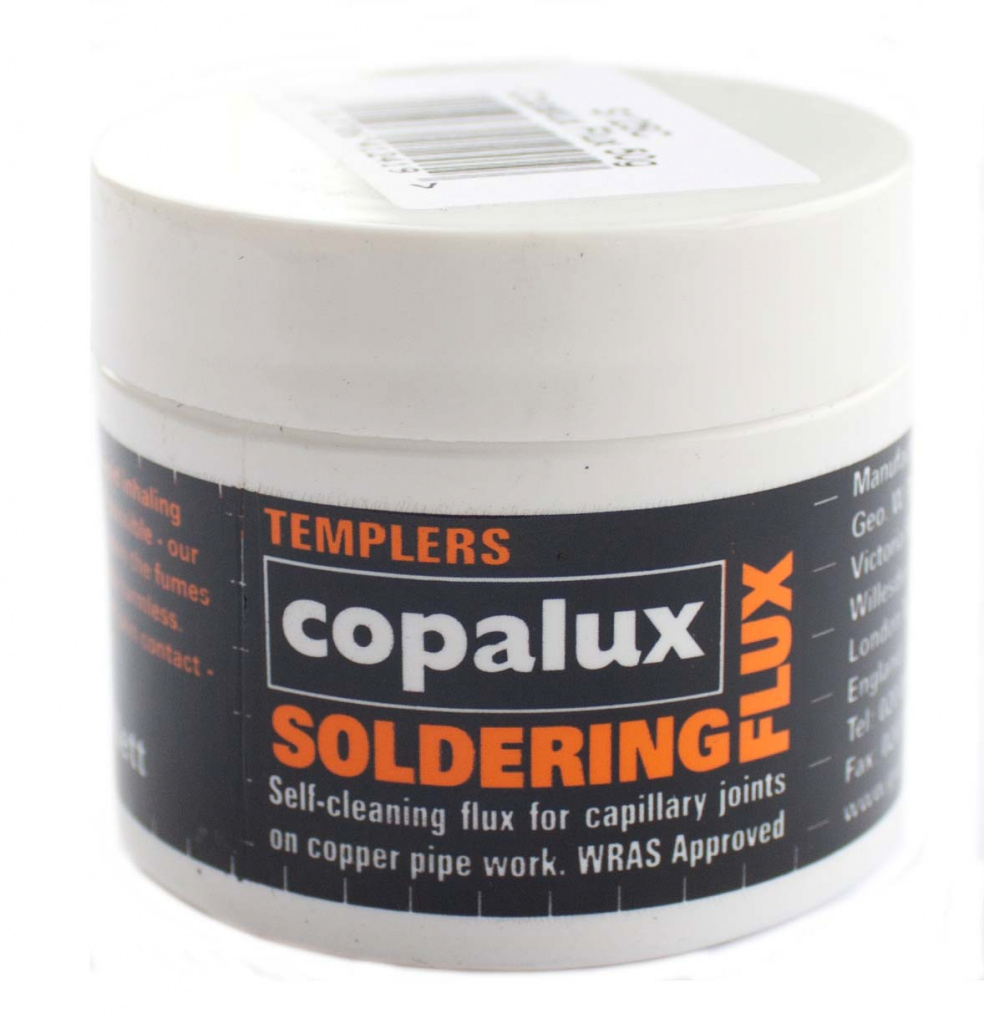 Oracstar Copalux Flux - 50g