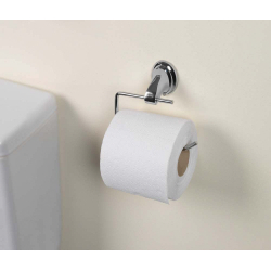 SupaHome ONYX Toilet Roll Holder