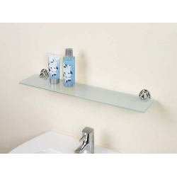 SupaHome ONYX 2 Tier Shelf