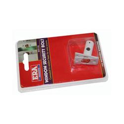 Era 1.1/4 SECURITY BOLT WHITE CARD (10)