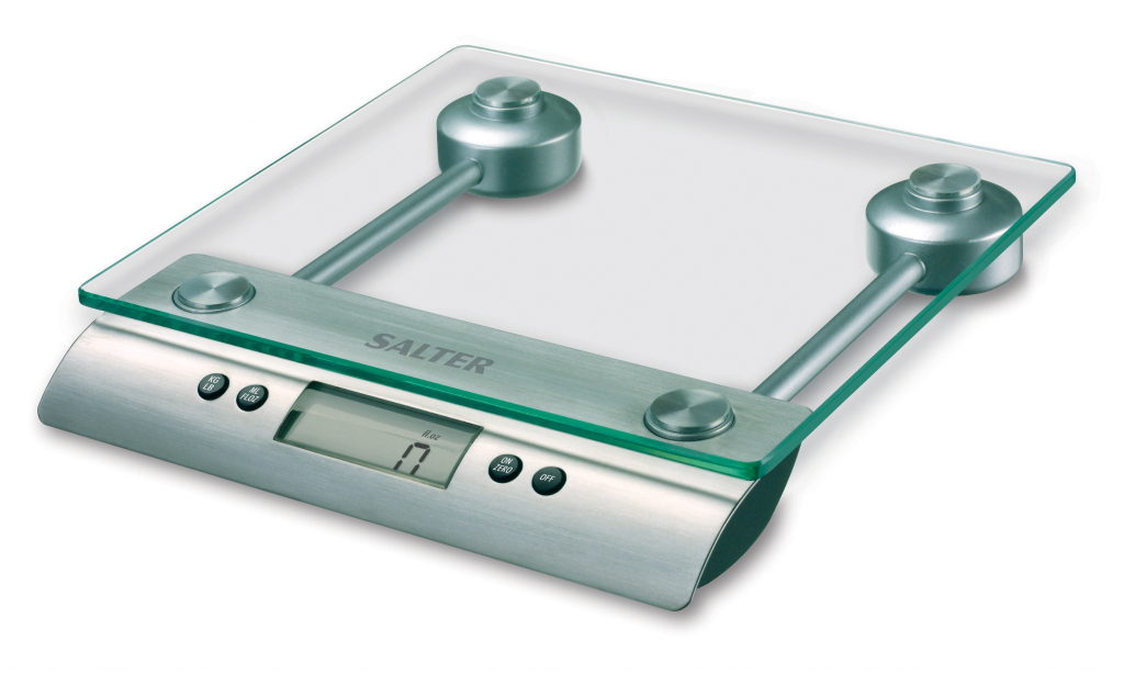 Salter Sssvdr08 Aquatronic Kitchen Scale