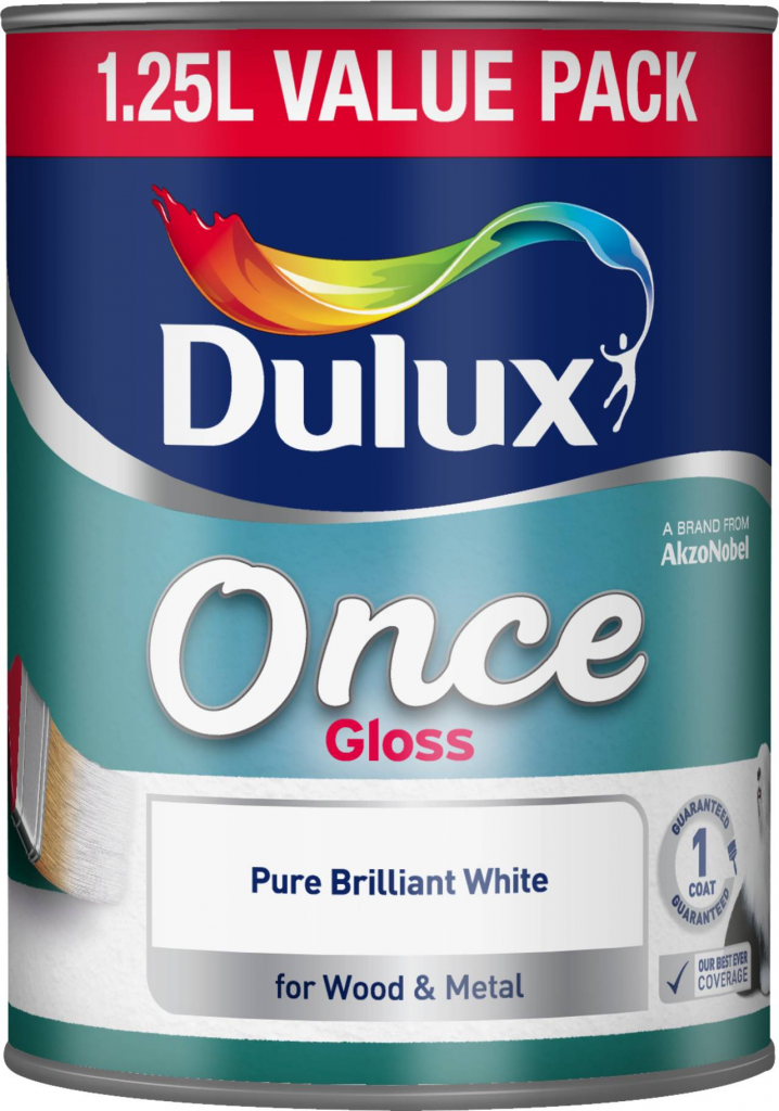 Dulux Once Gloss Stax Trade Centres
