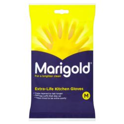 Marigold Kitchen Gloves Extra Life