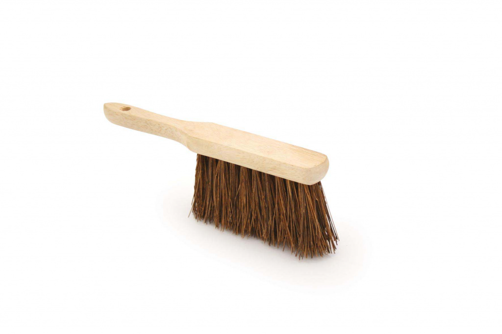 Bentley Bassine Hand Brush - 11""