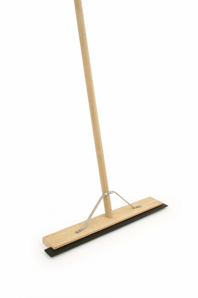 Bentley Squeegee With 4'6