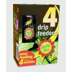 Baby Bio Drip Feeders 40ml
