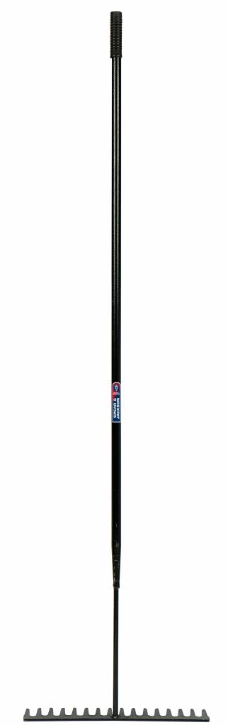 Spear & Jackson Tubular Tarmac Rake