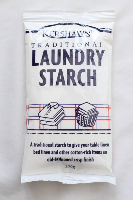 Dri Pak Kershaws Laundry Starch - 200grm