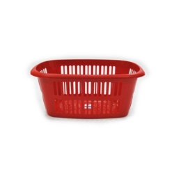TML Rectangle Laundry Basket