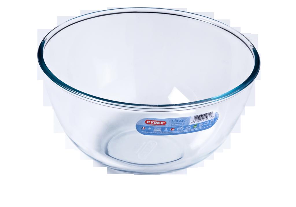 Pyrex Classic Bowl - 3.0L