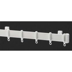 Harrison Drape Standard Drape Curtain Track