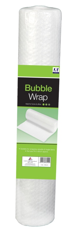 Anker Bubble Wrap Roll - 7m x 60cm