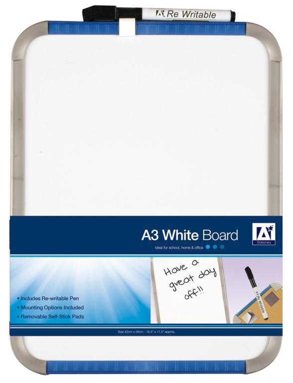 Anker A3 White Board