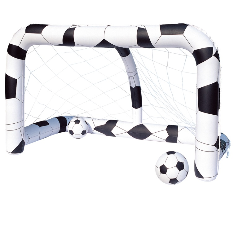 Bestway Inflatable Football Net