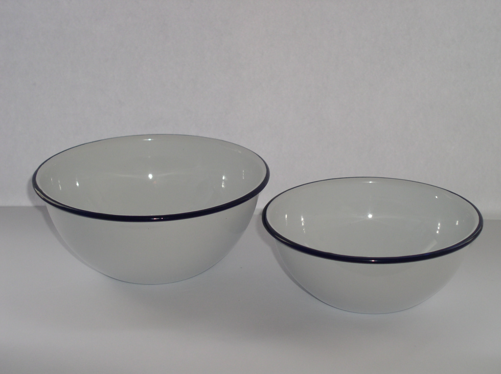 Falcon Pudding Bowl - 16cm