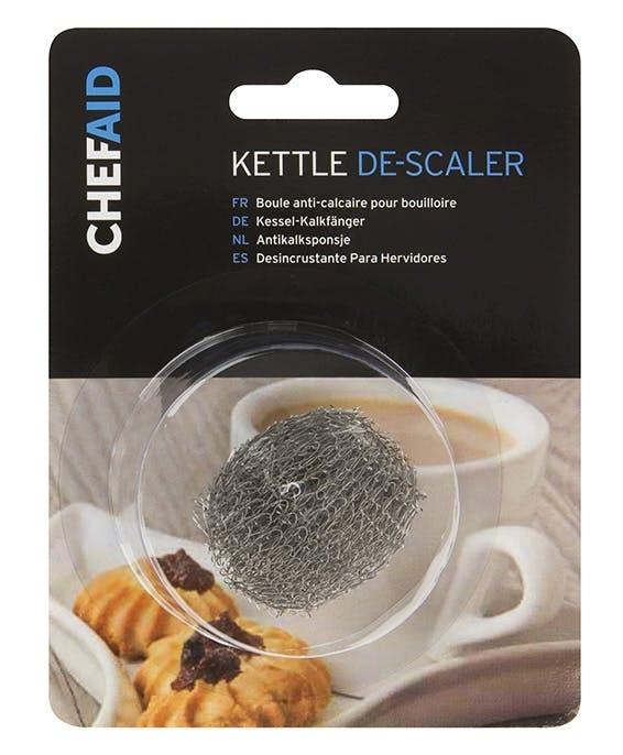 Chef Aid Kettle De-scaler