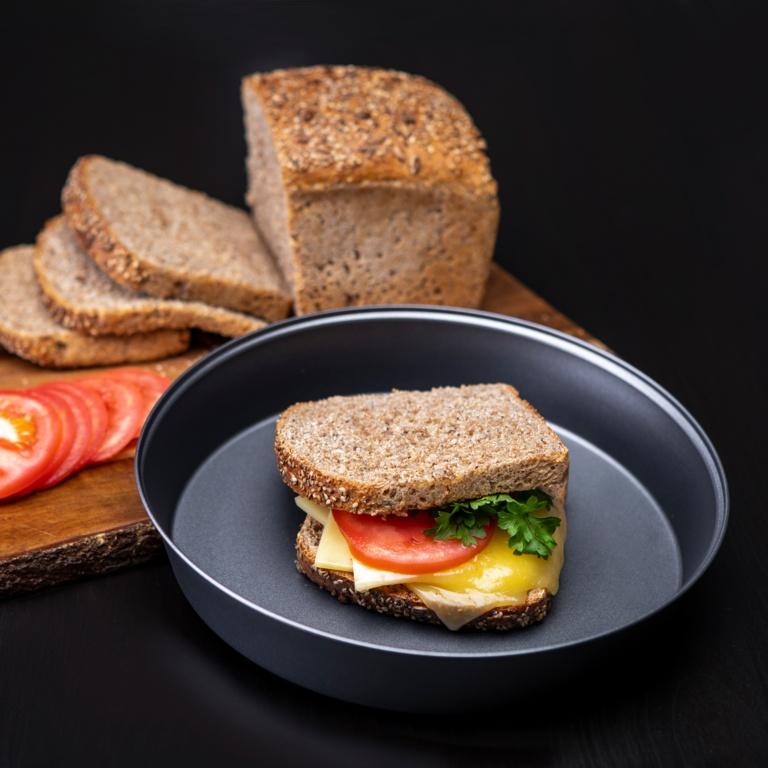 """I-Bake Sandwich Pan - 8"""""""