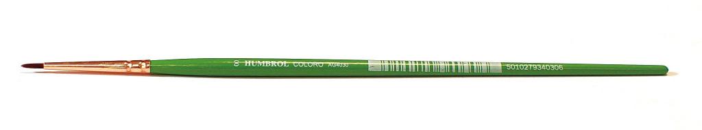 Humbrol Coloro Brush - 00