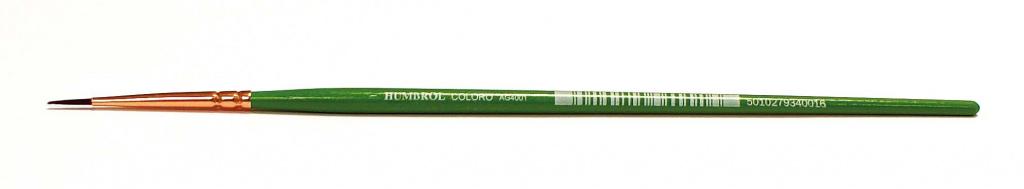 Humbrol Coloro Brush - 1