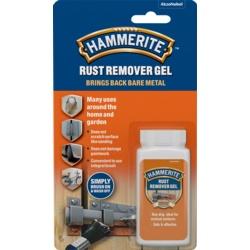 Hammerite Rust Remover Gel 100ml Blister