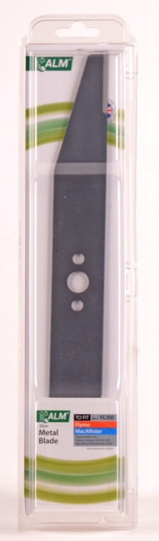 ALM Metal blade - 35cm