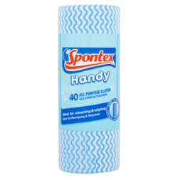 Spontex All Purpose Cloth Roll