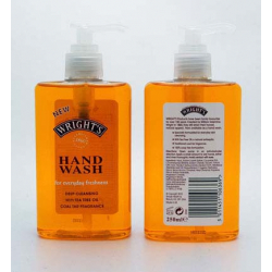 Wrights Liquid Hand Wash