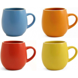 Sabichi Assorted Fruiti Snug Mugs